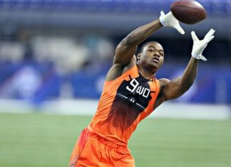 amari cooper draft top choice 2015
