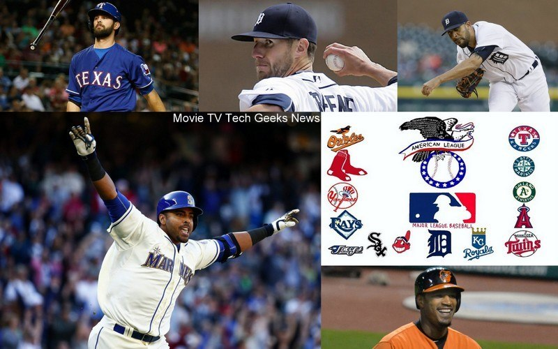 american league baseball week 2 recap images 2015