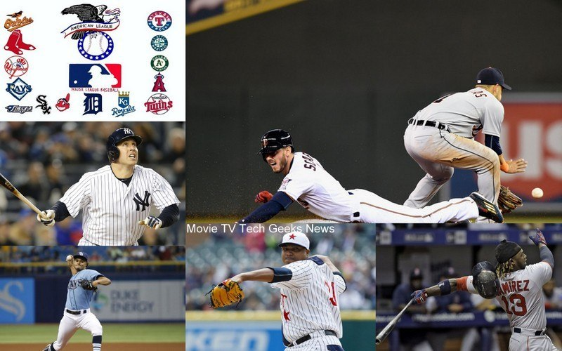 american league week 3 detroit tigers 2015 images