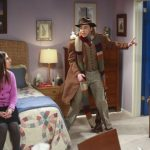 BIG BANG THEORY Recap 819: Dr Who Meets Skywalker Incursion