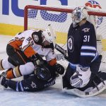 anaheim ducks beat winnipeg jets 2015 stanley cup playoffs