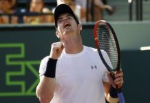 andy murray slow start beats dominic thiem for 2015 miami open masters