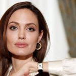 angelina jolie most inspirational celebrities 2015