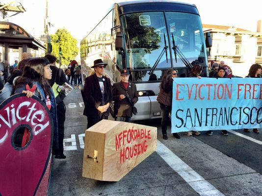 anti tech backlash happening for san francisco 2015