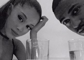 ariana grande priceless p too much for big sean split 2015 gossip
