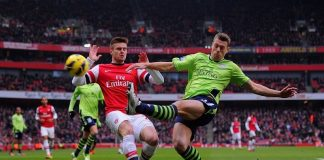 arsenal vs aston villa for fa cup finals 2015
