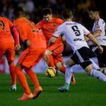 barcelona beats sevilla la liga 2015