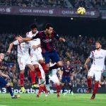 barcelona vs sevilla la liga 2015