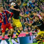 bayern munich vs borussia dortmund soccer 2015