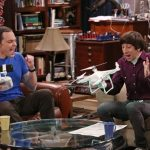 BIG BANG THEORY Recap 822: Graduation & Tech Support Hell