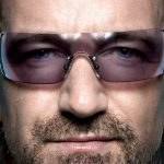 bono most inspirational celebrities 2015