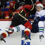 2015 NHL Stanley Cup Playoffs: Calgary vs Vancouver Game 3 Preview