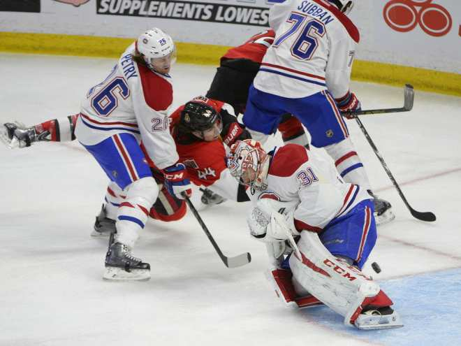 wilds and canadiens move ahead for 2015 stanley cup playoffs images