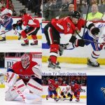 canadiens vs senators game 4 stanley cup playoffs nhl 2015