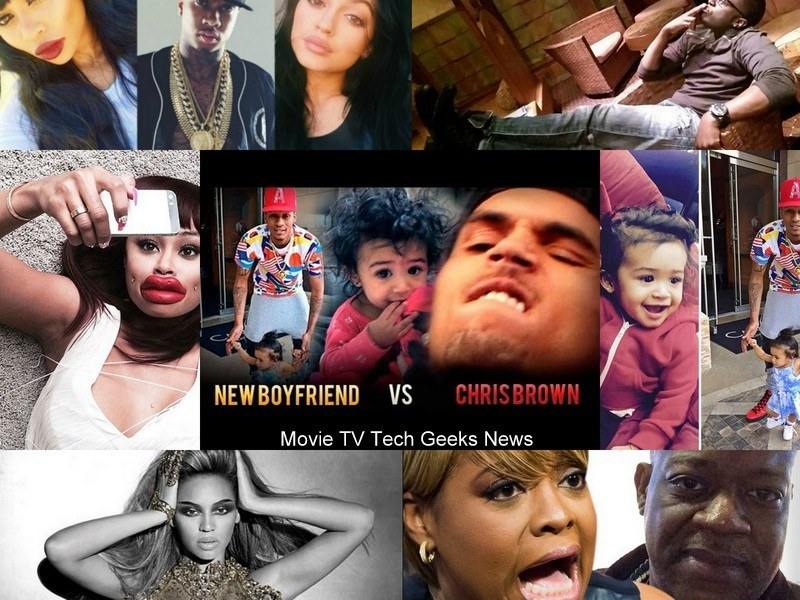 celebrity gossip beyonce chris brown sherri shepherd baby images 2015