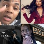 celebrity gossip roundup kevin gates movado with jay z 2015