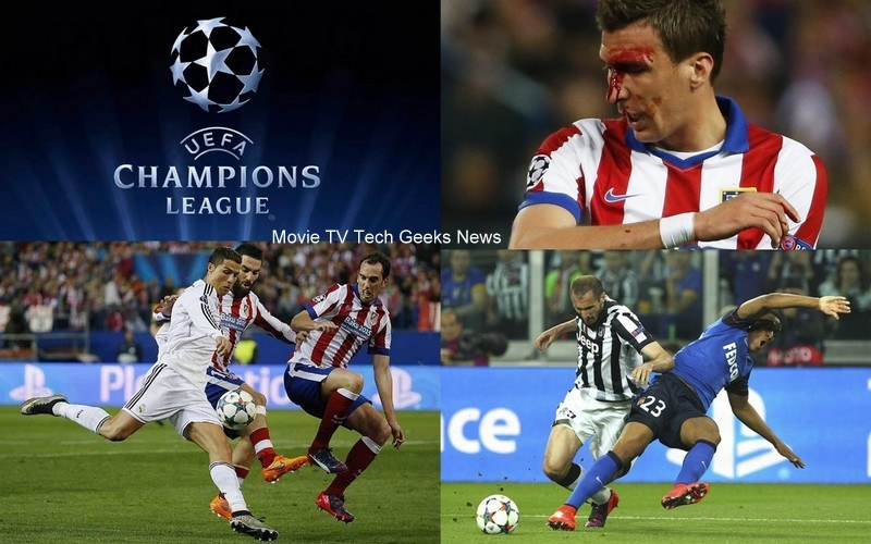 champions league week 1 soccer images 2015