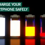 charge your smartphone safely 2015