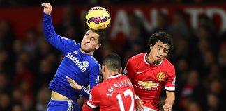 chelsea beats manchester united premier league 2015