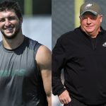 Is Chip Kelly Looking to Reinvent Tim Tebow With Philadelphia Eagles?