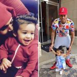chris brown baby vs king ba 2015 gossip