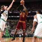 Cleveland Cavaliers getting Good Test First Round against Boston Celtics: 2015 NBA Playoffs