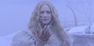 crimson peak movie images 2015