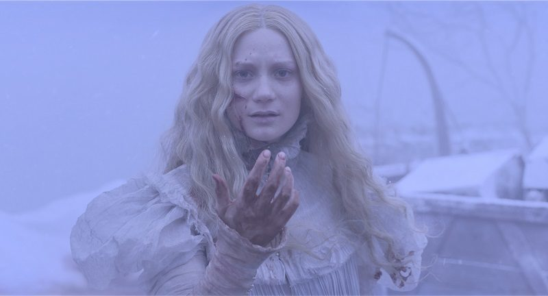 tom hiddleston in crimson peak movie 2015