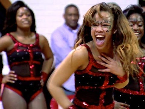 dancing dolls vs divas of olive branch ep 210 bring it
