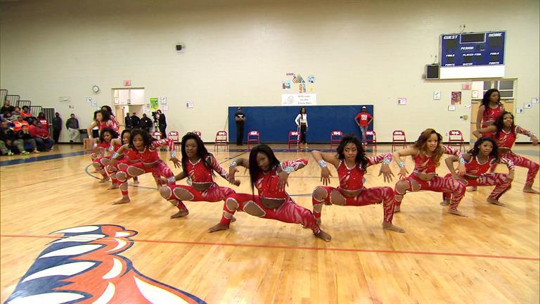dancing dolls vs prancing tigerettes 2015 bring it