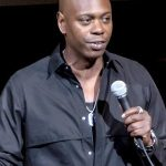 dave chappelle booed during slurry comedy stand up 2015 gossip