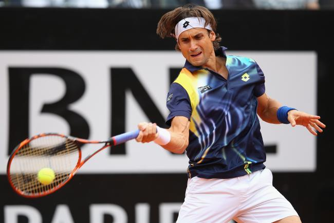 david ferrer primed for novak djokovic bare attack for 2015 miami back open