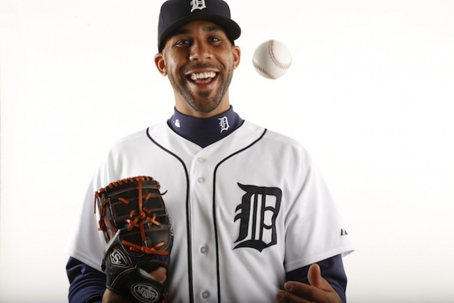 david price great detroit tigers pitcher 2015 mlb