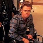 derek hough foot injury for dancing with stars 2015 gossip