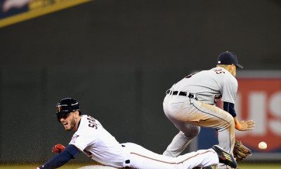 detroit tigers top of american league 2015 vs twins