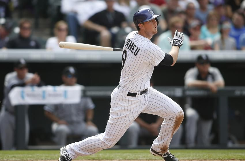 dj lemahieu top man mlb for rockies national league 2015
