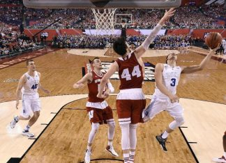 duke wins fifth ncaa national title beats wisconsin 2015