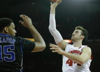 duke wins ncaa championship against wisconsin 2015