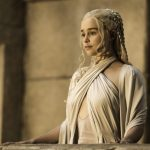 emilia clarke mother of dragons game of thrones 502 2015