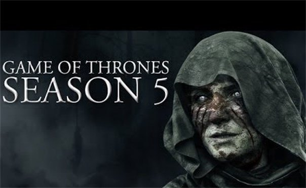 game of thrones season 5 revenge 2015