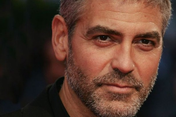george clooney most inspirational celebrities 2015 images