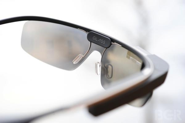 google glass not dead 2015