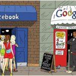 google plus sucks versus facebook 2015