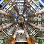 hadron collider inside images 2015