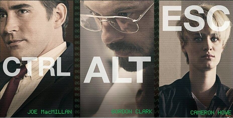 halt and catch fire easter egg dvd extra 2015