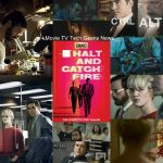 halt and catch fire setting the fire dvd images 2015