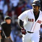 Hanley Ramirez al mlb winner for week 1 2015