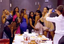happy endings for real housewives of atlanta without nene leakes 2015