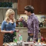 howard makes drink balls for big bang theory ep 821