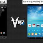 htc one m9 vs samsung galaxy s6 edge 2015